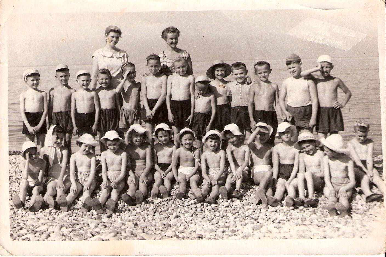 В Крым с дочкой: пляжи Артека и запретные горы. Отдых в Крыму