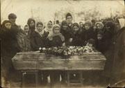 Похороны Ивана Земнухова