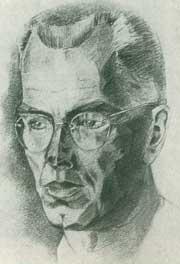 Карлис Фелдманис -один из руководителейантифашистского подпольяв Саласпилсе.